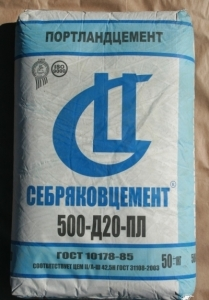 sebrakovcement