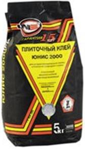 UNIS 2000 5кг